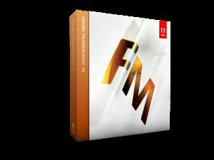 FrameMaker 10